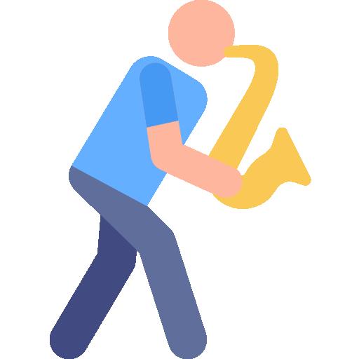 Saxofono 1
