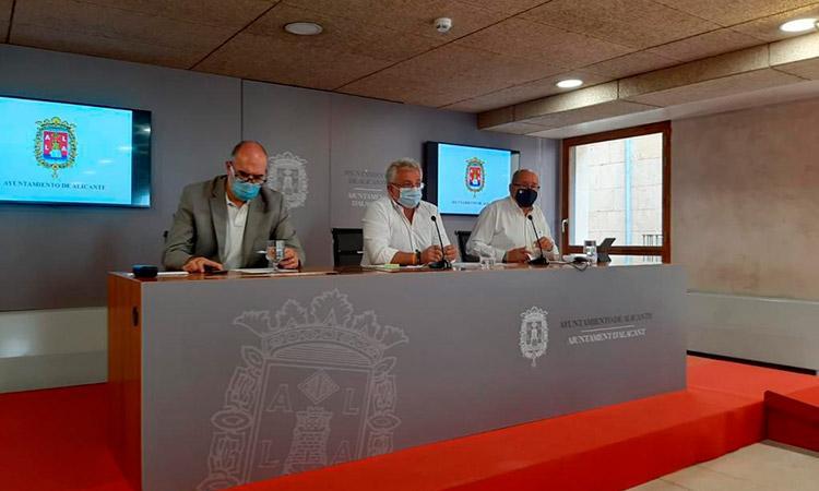 Alicante instrumentos ayto2020