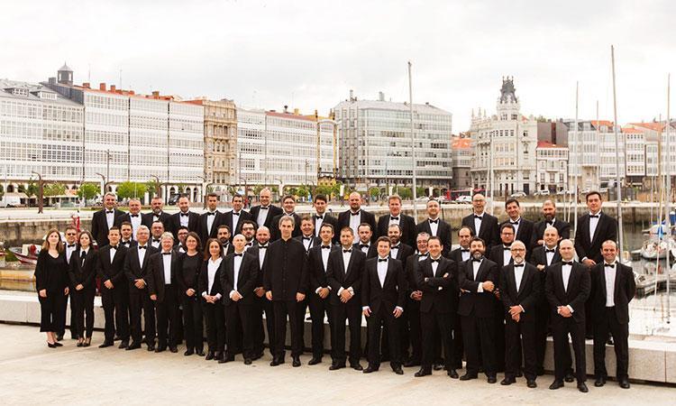 Banda municipal a corua foto principal