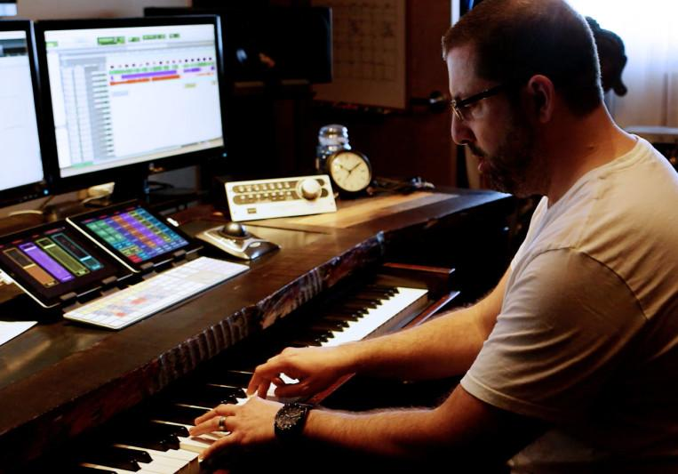 Compositor musica videojuegos