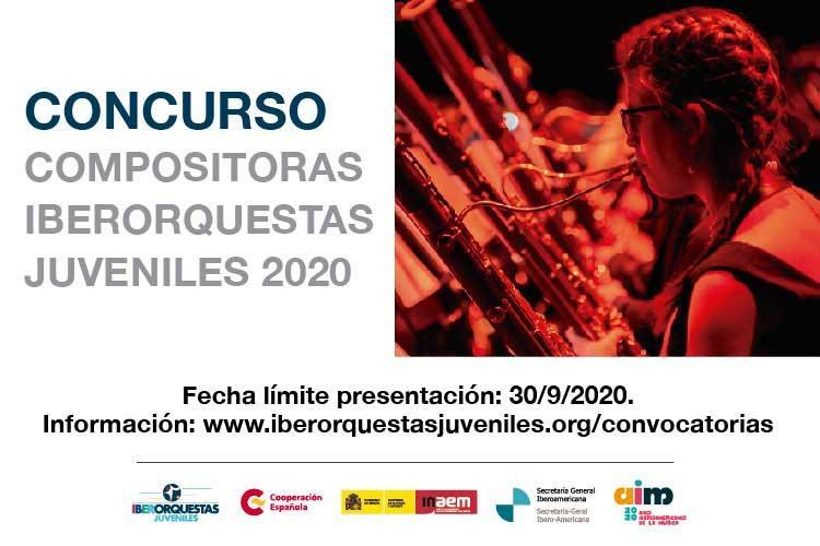 Concurso compositoras 2020