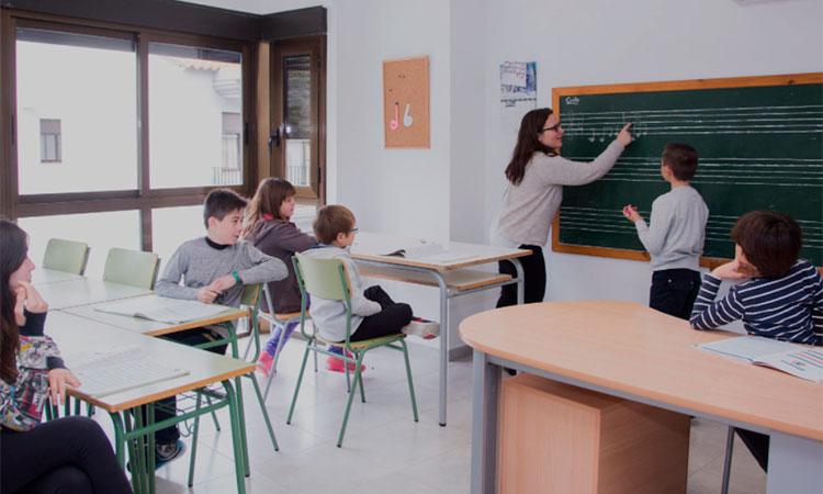 Escuela castellon 2018