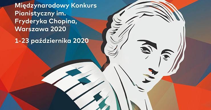Internationa chopin piano competition