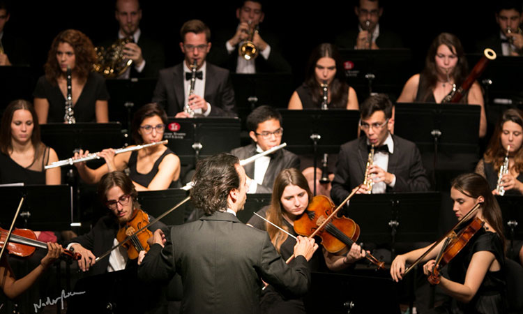 Jove orquestra simfonica barcelona 2018 pruebas
