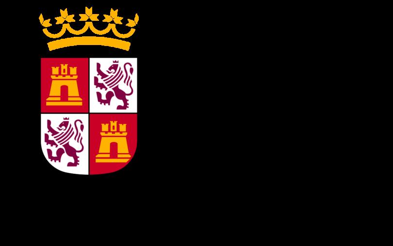 Logotipo de la junta de castilla y leon 810x508