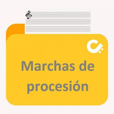 Marchas procesion