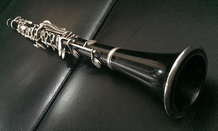 Oferta clarinete 1