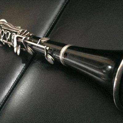 Oferta clarinete