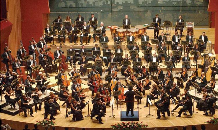 Orquesta filarmonica gran canaria 2018