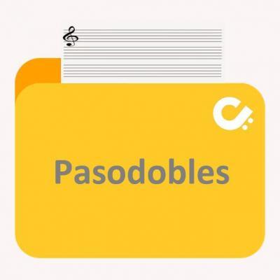 Pasodobles 1