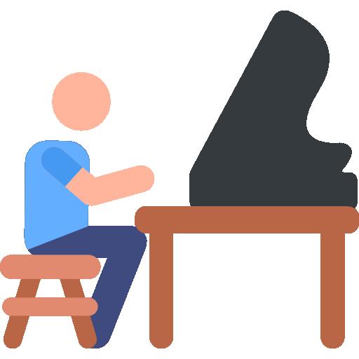 Pianista 1