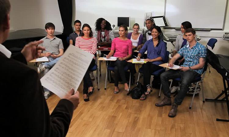 Profesor de musica secundaria2 1