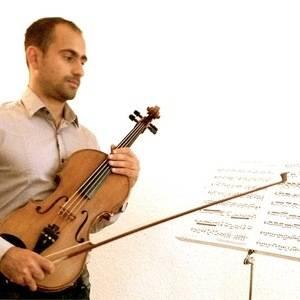 Profesor home profesor concertista violinista violista profesional zona ginebra diplomas master conservatorio della svizzera italiana