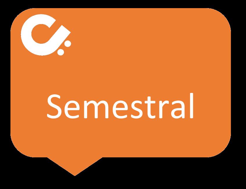 Semestral 1 2