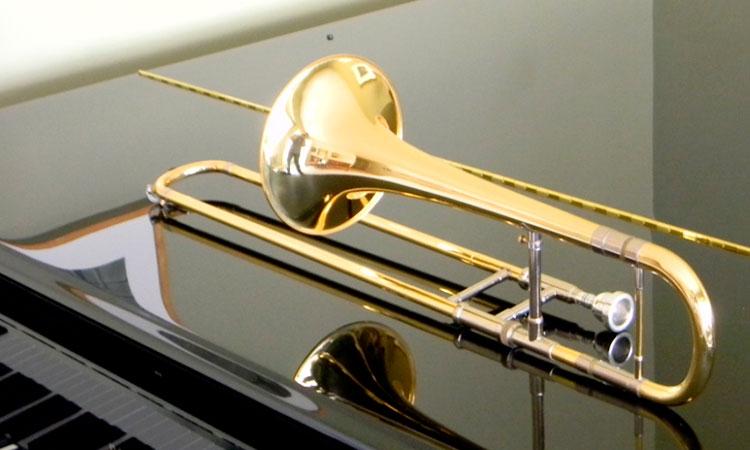 Trombonoet