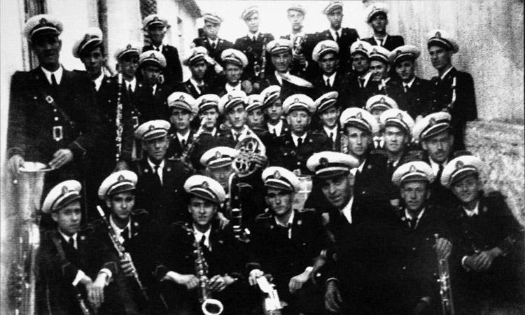 Umbigasto 1940