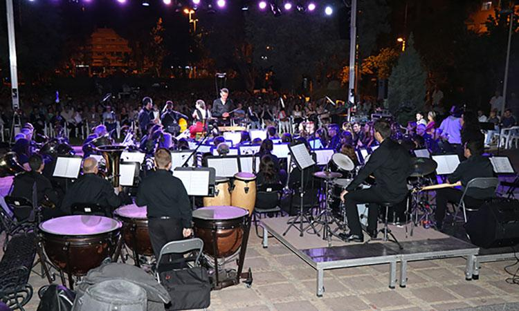 Union musical portenya conc 2018