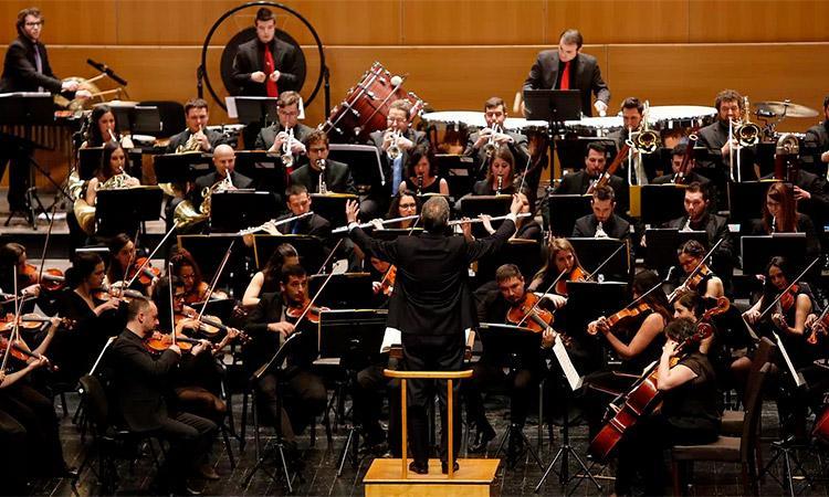Vigo430 orquesta